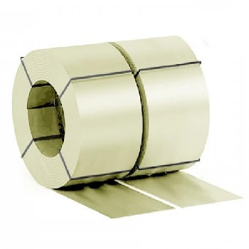 Штрипс оцинкованный с полимерным покрытием Ral 1015