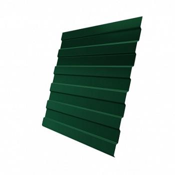 Профнастил С8 RAL 6005 (Зелёный мох)