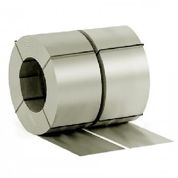 Штрипс с полимерным покрытием Ral 7004 (светло-серый)