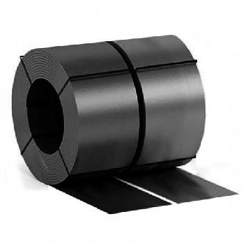 Штрипс с полимерным покрытием Ral 7024 (темно-серый)