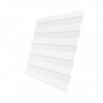 Профнастил С8 RAL 9002 Бело-серый
