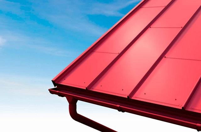 Пароизоляцию как крыши правильно укладывать