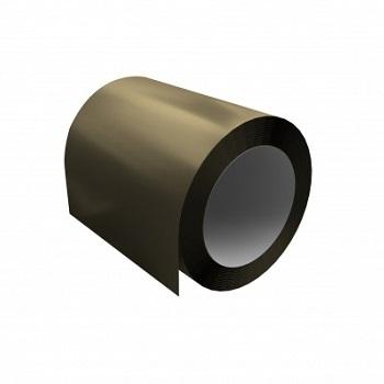 Оцинкованный рулон с полимерным покрытием Ral 1014