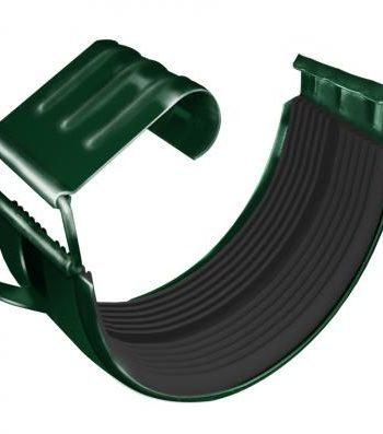 Соединитель желоба 125 мм RAL 6005