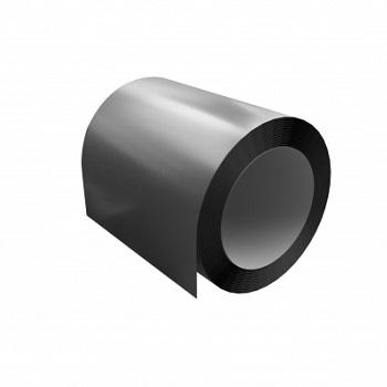 Оцинкованный рулон с полимерным покрытием Ral 9003