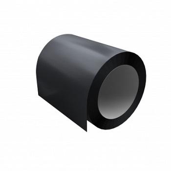 Оцинкованный рулон с полимерным покрытием Ral 9006