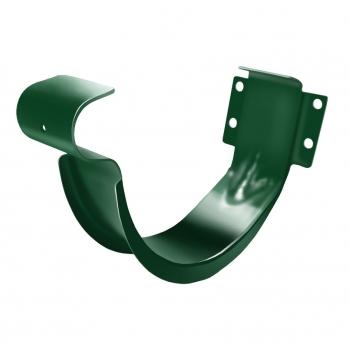 Крюк короткий 125 мм RAL 6005 зеленый мох