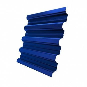 Профнастил Н75 Ral 5005 (сигнально-синий)