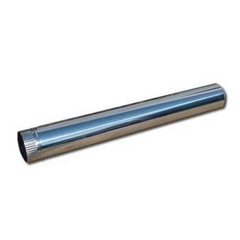 труба водосточная оцинкованная 100 мм