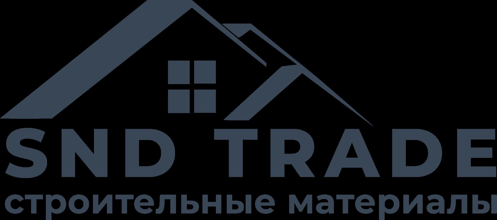 SND Trade – Материалы для кровли и фасада