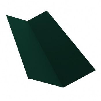 Планка ендовы верхней Ral 6005