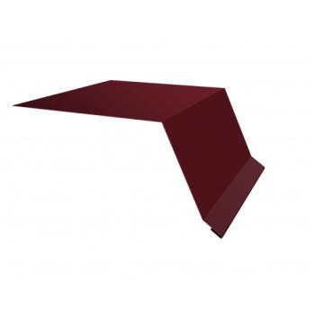 Планка капельник ral 3005