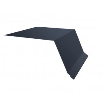 Планка капельник ral 7024