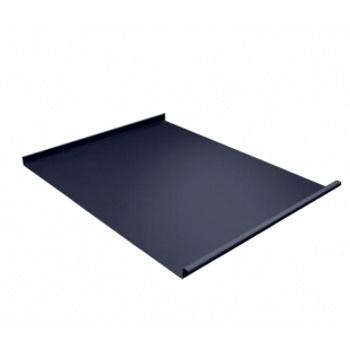 Фальц двойной стоячий RR 23 темно-серый