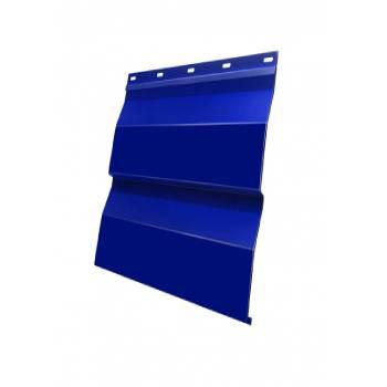 Корабельная Доска 0,265 0,45 PE RAL 5002 ультрамариново-синий