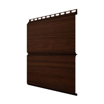 ЭкоБрус 0,345 Grand Line 0,45 Print Elite Choco Wood