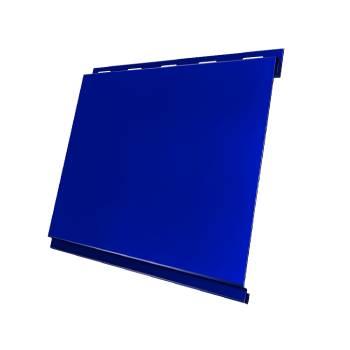 Вертикаль 0,2 classic 0,45 PE с пленкой RAL 5002 ультрамариново-синий