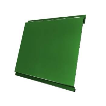 Вертикаль 0,2 classic 0,45 PE с пленкой RAL 6002 лиственно-зеленый