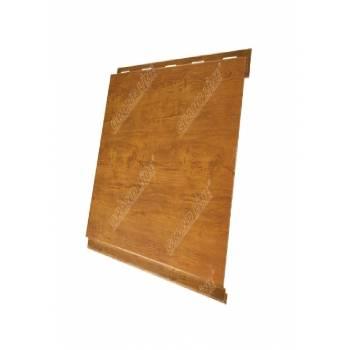 Вертикаль 0,2 classic 0,45 Print Premium с пленкой Golden Wood