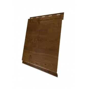 Вертикаль 0,2 classic 0,45 Print-double Elite с пленкой Antique Wood