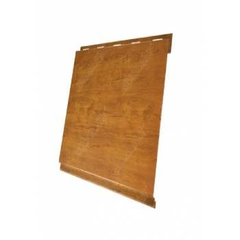 Вертикаль 0,2 classic 0,45 Print-double Elite с пленкой Golden Wood