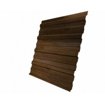 Профнастил С10A Antique Wood