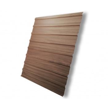 Профнастил С10A Print Elite Honey Wood