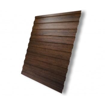 Профнастил С8А Elite Antique Wood