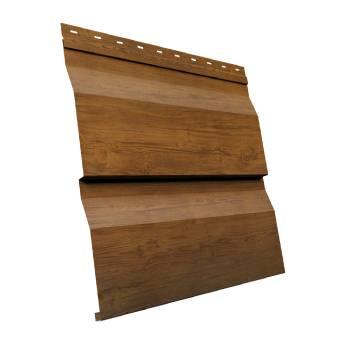 Корабельная Доска XL 0,4 Print Premium Golden Wood