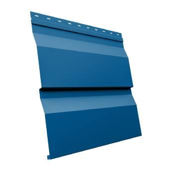 Корабельная Доска XL 0,45 PE RAL 5005 сигнальный синий