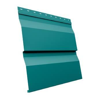 Корабельная Доска XL 0,45 PE RAL 5021 водная синь