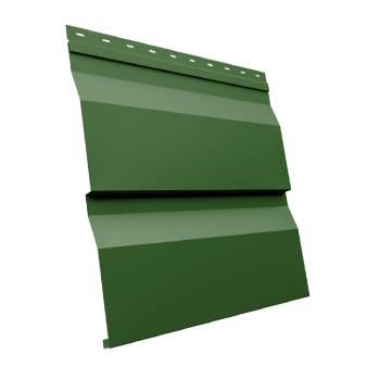 Корабельная Доска XL 0,45 PE RAL 6002 лиственно-зеленый