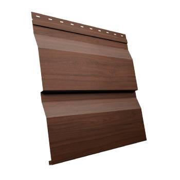 Корабельная Доска XL 0,45 Print Elite Choco Wood