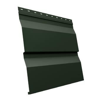 Корабельная Доска XL 0,5 GreenCoat Pural BT, matt RR 11 темно-зеленый