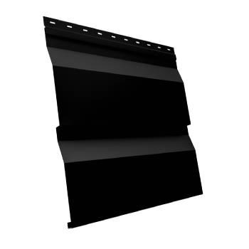 Корабельная Доска XL 0,5 GreenCoat Pural BT, matt RR 33 черный