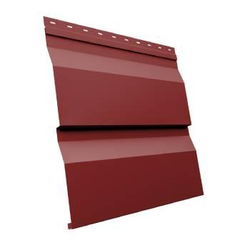 Корабельная Доска XL 0,5 Satin RAL 3011 коричнево-красный
