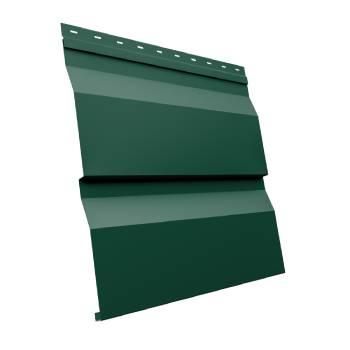 Корабельная Доска XL 0,5 Satin RAL 6005 зеленый мох