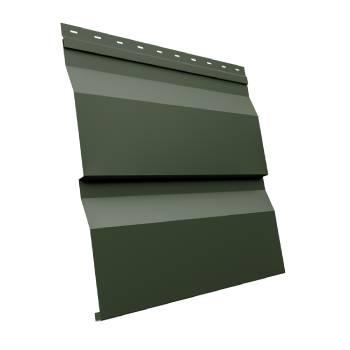 Корабельная Доска XL 0,5 Velur RAL 6020 хромовый зеленый
