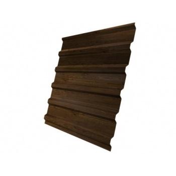 Профнастил С20 Antique Wood