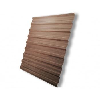Профнастил С20 Honey Wood