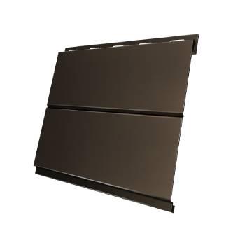 Вертикаль 0,2 Grand Line line 0,5 Quarzit с пленкой RR 32 темно-коричневый