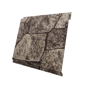 Вертикаль 0,2 line 0,45 Print Elite с пленкой King Stone