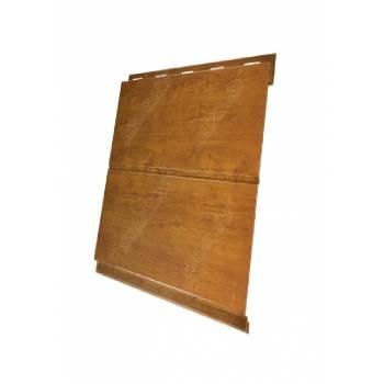 Вертикаль 0,2 line 0,45 Print Premium с пленкой Golden Wood