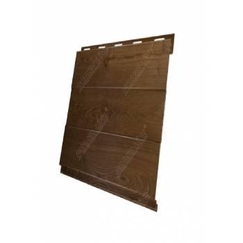 Вертикаль 0,2 prof 0,45 Print Elite с пленкой Antique Wood